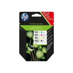 HP 950XL/951XL ComboPack
